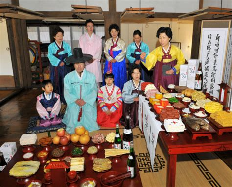 korea during new year here s how families in three asian countries welcome the
