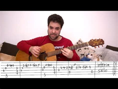 Sultans Of Swing Fingerstyle by Fingerstyle Tutorial Sultans Of Swing Guitar Lesson W