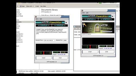 bug host melihat payload bug host injek bagian 4 http hawoktor v2