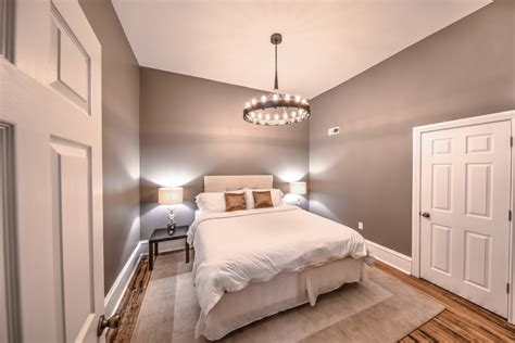 Copper Bedroom L by Hotel Photos The Harkness Hotel