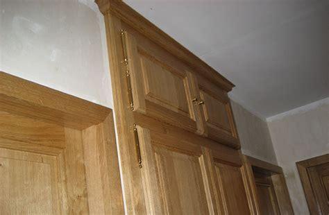 fabrication et pose de portes sp 233 ciales et sur mesure 224