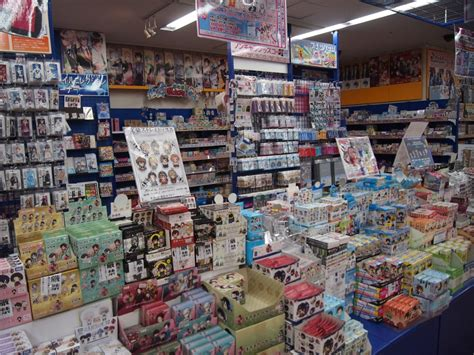 Anime Store by Animate Anime Shop Ikebukuro Honten Cool Japan City