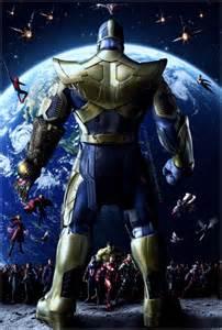 Infinity Fan Infinity War Fan Made Poster 3 By