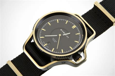 Givenchy Season 2 G8000 Nd givenchy quot seventeen quot in black gold ballerstatus