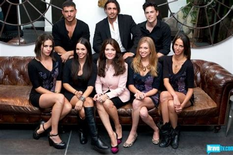 does the vanderpump rules cast really work at sur vanderpump rules we got jaxed pumprules candypolooza