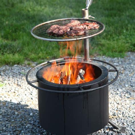 feuerschale keramik interessante varianten f 252 r feuerschale mit grill