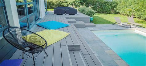 terrasse en bois composite wpc concept terrasse s 224 rl