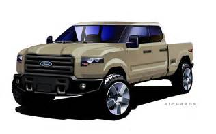 Ford Concept Trucks 1000 Images About Future Transportation On