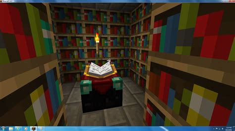 how to build a bookshelf door minecraft woodguides