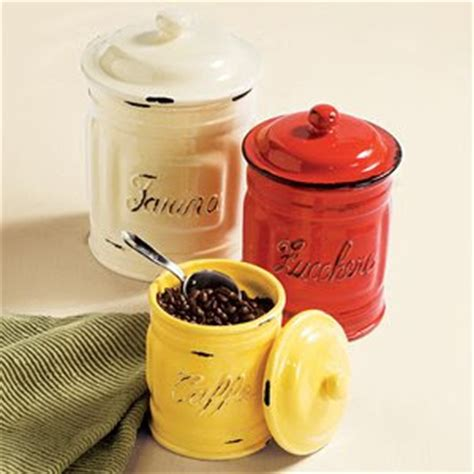 italian kitchen canisters gold notes style list 2 the 150 max kitchen edition