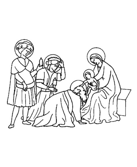 coloring pages of baby jesus for christmas baby jesus christmas coloring pages coloring home