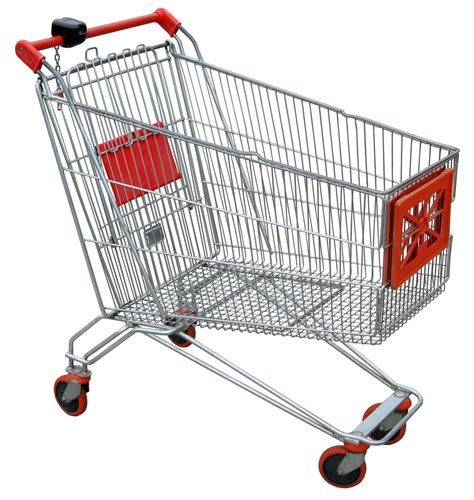 Ikea Trolley by Caddie Courses
