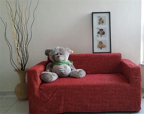 space the klobo sofa ikea budget sofas ikea knopparp klobo and solsta review