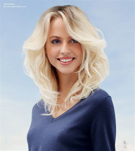 hairstyles blonde and black black and blonde hairstyles for long hair hairstyle for