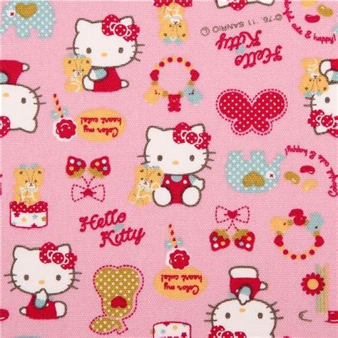 hello kitty wallpaper japan 91 best images about cute fabrics on pinterest japanese