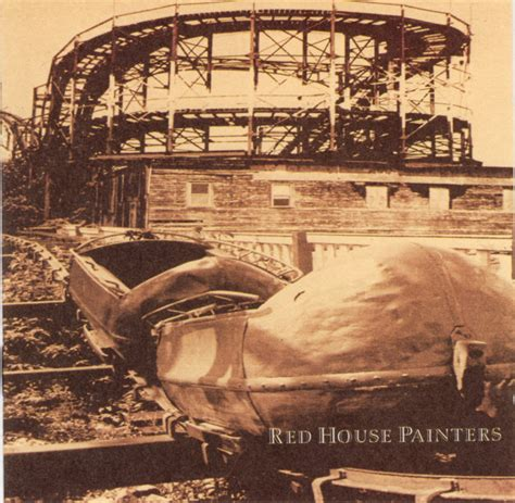 Red House Painters Red House Painters At Discogs