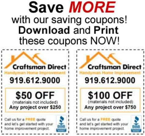 customer satisfaction craftsman direct inc fayetteville