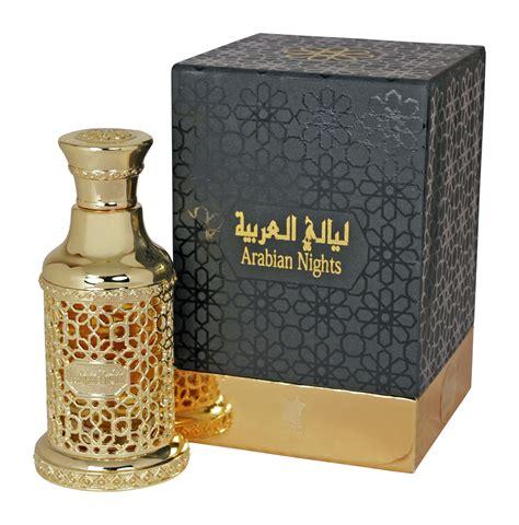 Parfum Arabian Nights arabian nights gold arabian oud perfume a fragrance for and