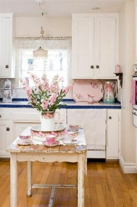 great designs from shabby chic kitchen one decor