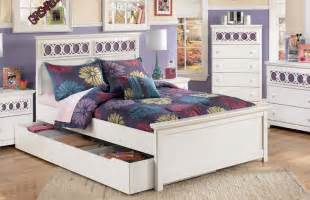 extravagant purple color youth bedroom furniture ideas