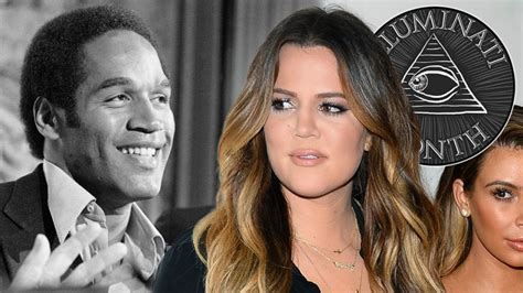 khloe kardashian and her real father is khlo 233 kardashian s real dad o j simpson