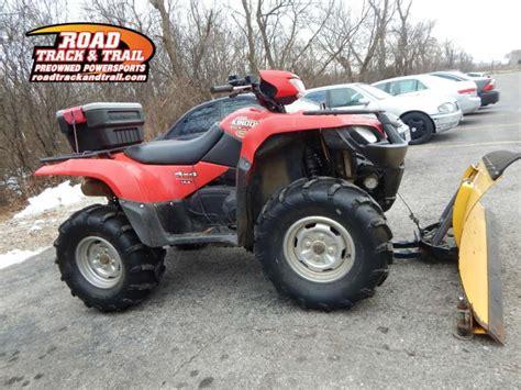 Suzuki King 700 by Suzuki King 700 Motorcycles For Sale In Wisconsin