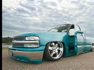 2001 chevy silverado custom trucks truckin magazine