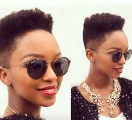 minnie dlamini hair styles pictures 12 celebs who slay in short hair bona magazine