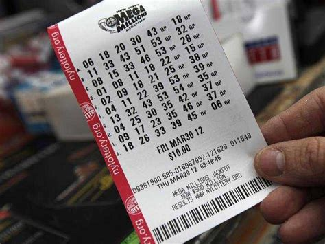 Us Sweepstakes Mega Million - mega millions prize could set us lottery record business insider
