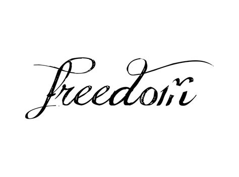 freedom tattoo quotes tumblr freedom tattoo quotes quotesgram