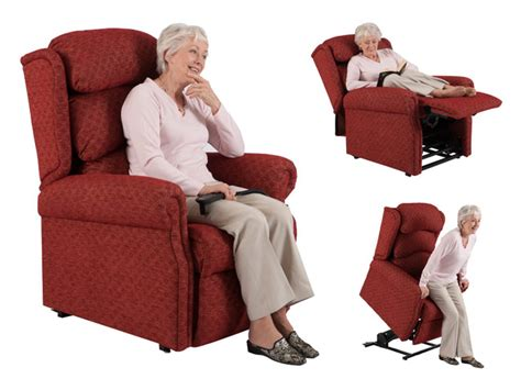 adjustable electrically operated chairs from theraposture