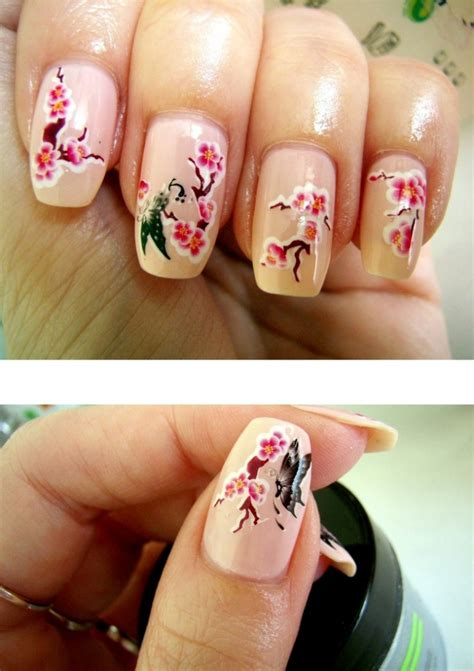 new year manicure design 2015 top 15 happy nail designs new year