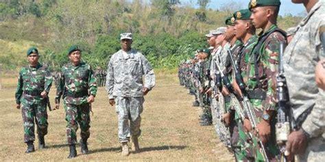 film perang us army kostrad gelar latihan perang bareng us army di sukabumi