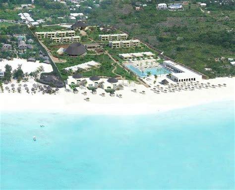 Gold Zanzibar Beach House Spa Kendwa Accommodation And Gold Zanzibar House Spa