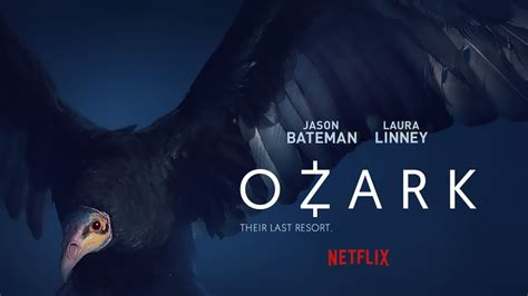 ozark netflix series trailers clip images and poster sidekick reviews sci fi movies tv gaming news reviews