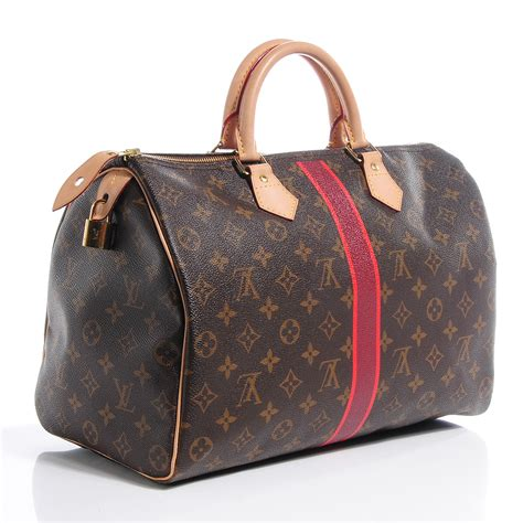 Louis Vuitton Louis Vuitton Superflat Monogram by Louis Vuitton Mon Monogram Speedy 35 61876