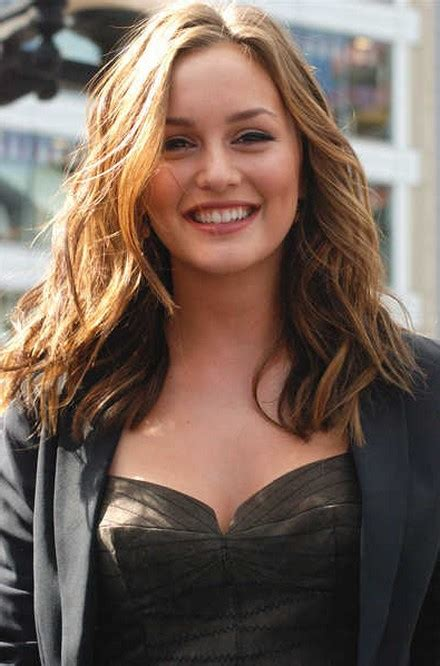 round face lobs the best medium length hairstyles for round faces women
