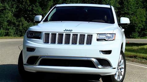 jeep summit black 2015 jeep grand cherokee summit california edition youtube