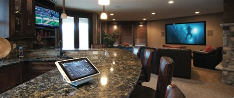 vip integration home automation audio security
