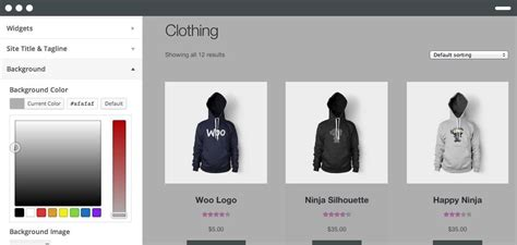 themes storefront the complete guide to starting an e commerce site