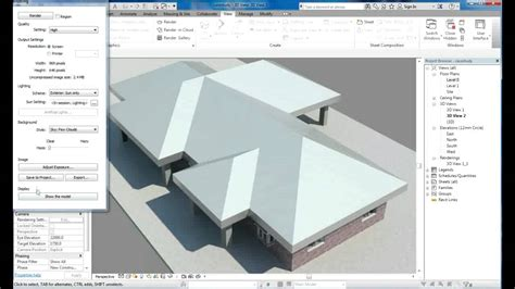 revit tutorial revit architecture 2014 tutorial for