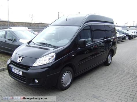 peugeot expert 2010 peugeot expert l2h2 229 2010 other vans trucks up to 7