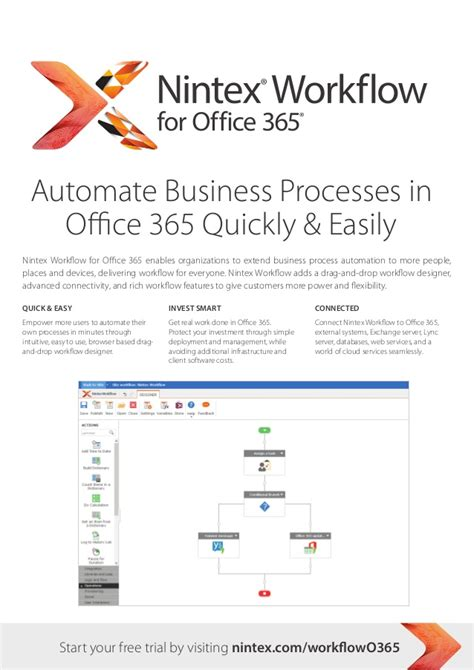 workflow microsoft office nintex workflow for microsoft office 365 from atidan