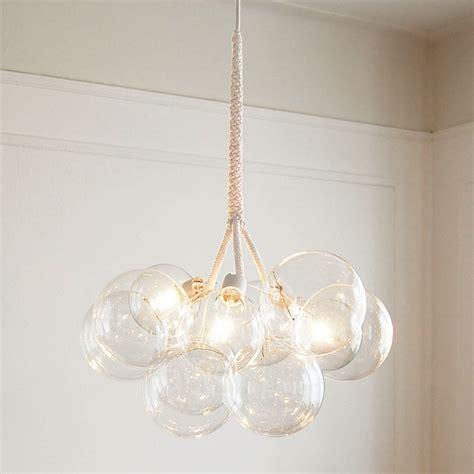 Large Bubble Chandelier By Pelle Design Lighting Pelle Chandelier
