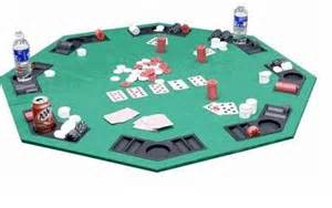 Poker table but one you can transform into a pro like poker table