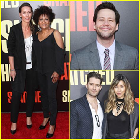 Alex Sykes Also Search For Wanda Sykes Plays Author Quiz With Schumer Goldie Hawn On Chelsea