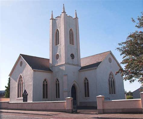 deliverance churches