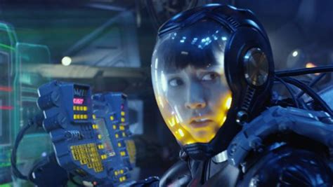rinko kikuchi pitch perfect 62 best pacific rim redesign assignment images on