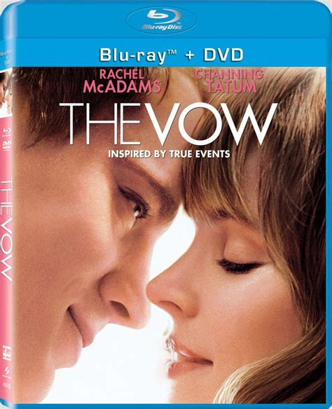 the vow the vow 2012 720p bluray x264 dts wiki high definition