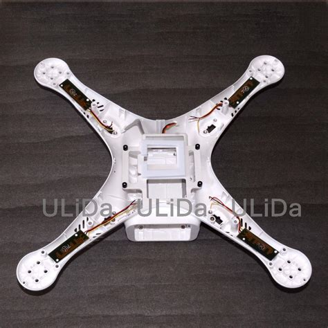 Bodyshell Dji Phantom 3 Pro Second new dji bottom cover shell for dji phantom 3 pro adv drone part 30 in parts